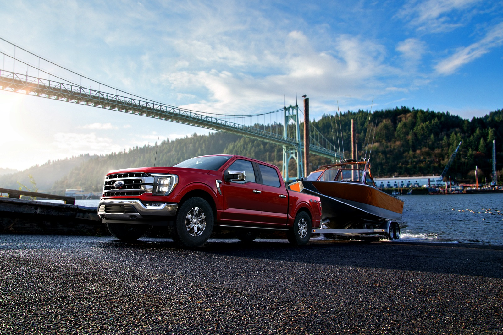 All New F 150 24