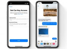 Bmw Apple Carkey Iphone Messages