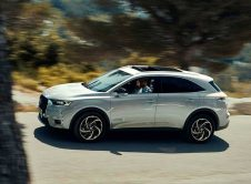 Ds 7 Crossback Road