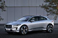 El Jaguar I-PACE no pierde tiempo gracias a la nueva actualización del modelo