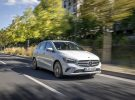 El nuevo Mercedes-Benz Clase B híbrido enchufable suma una opción más a los monovolúmenes electrificados