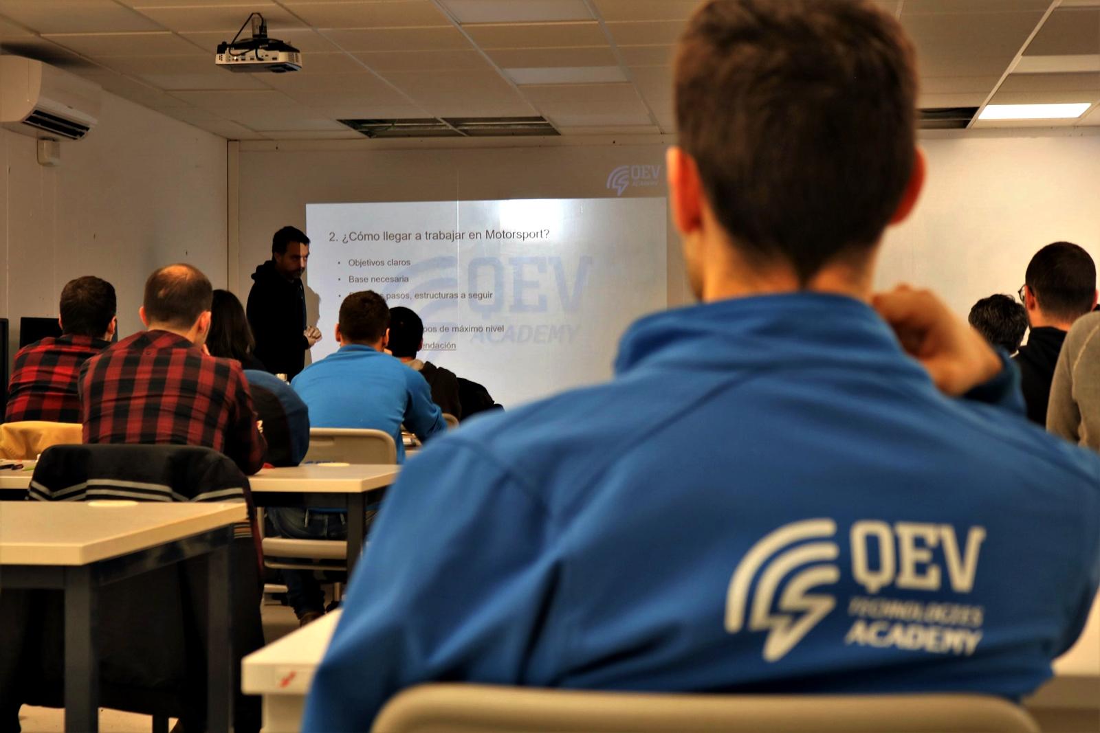 Qev Academy 2