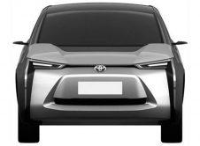 Toyota Ev Suv 00