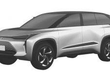 Toyota Ev Suv 01