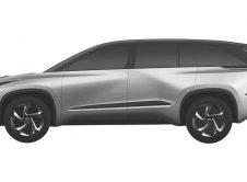 Toyota Ev Suv 02
