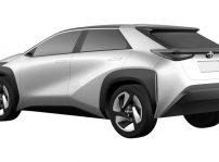 Toyota Ev Crossover 01