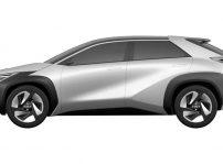 Toyota Ev Crossover 02