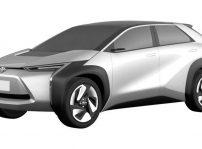 Toyota Ev Crossover 03