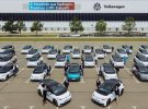Volkswagen entrega 150 ID.3 a sus propios empleados para testear su fiabilidad