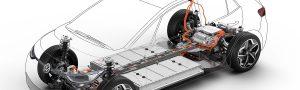 La importancia del reciclado de las baterías eléctricas