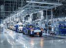 BMW iX3: todo a punto para el inicio de la fabricación del SUV eléctrico