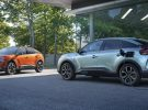 Citroën ë-C4: el nuevo compacto francés debuta con versión 100% eléctrica