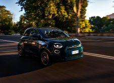 Fiat 500e La Prima Techo Cerrado(7)