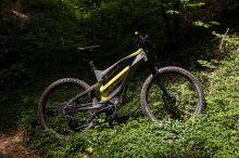Rimac presenta su bicicleta Greyp G6, una e-bike de la nueva era