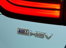 2020 Honda Jazz E:hev & Jazz Crosstar E:hev