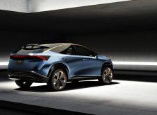 Nissan Ariya 2021 (4)