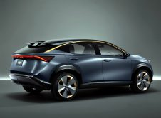Nissan Ariya 2021 (7)