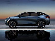 Nissan Ariya 2021 (8)