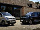 Nuevo Citroën Ë-SpaceTourer, monovolumen, eléctrico y con capacidad para hasta 9 viajeros