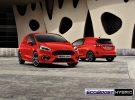 El nuevo Ford Fiesta comercial híbrido expande la electrificación de la gama profesional