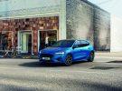 Al nuevo Ford Focus híbrido le sobran motivos para ser uno de los triunfadores del año