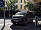 El precio de la Peugeot e-Traveller, con ayudas o descuentos a la compra, da motivos para pasarse a la movilidad eléctrica