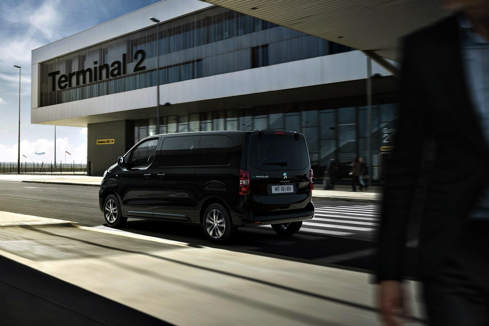 Nuevo Peugeot E Traveller (3)