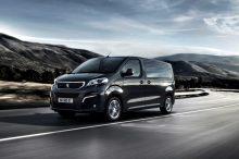 El nuevo Peugeot e-Traveller es el vehículo eléctrico de hasta 9 plazas de la firma del león