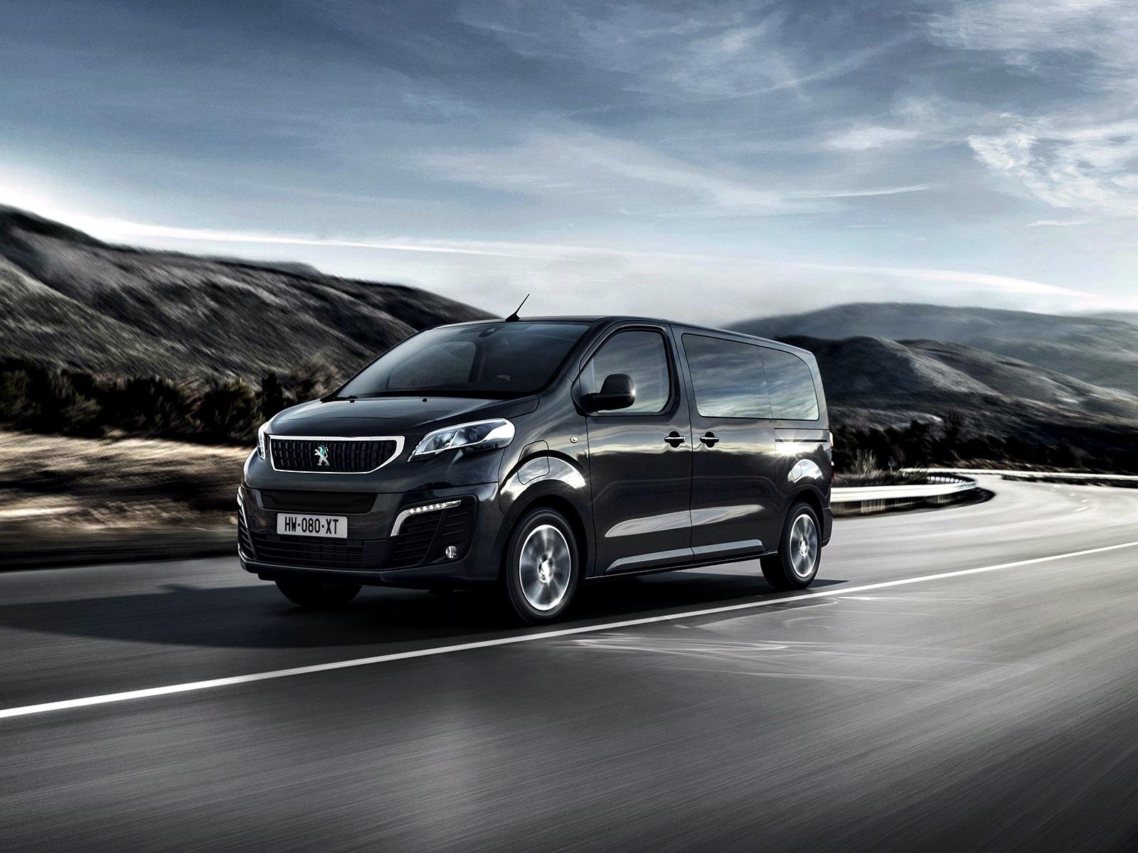 Nuevo Peugeot E Traveller (4)