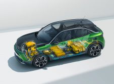 Opel Mokka E 10