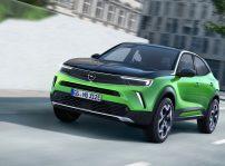 Opel Mokka E 2