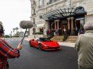 La nueva película de Ferrari tiene como protagonista al amor