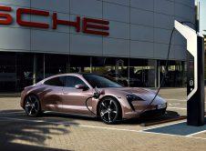 Porsche Taycan Trasera (2)