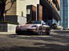 Finalmente, el Porsche Taycan de tracción trasera ha sido presentado en y para China