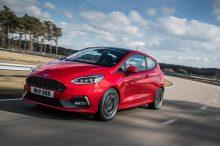 El próximo Ford Fiesta podría llegar en formato eléctrico