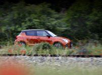 Suzuki Swift Sport Hibrido (7)