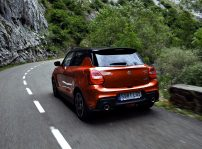 Suzuki Swift Sport Hibrido (9)