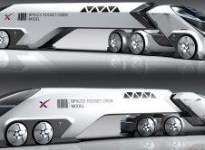 Tesla Spacetruck 13