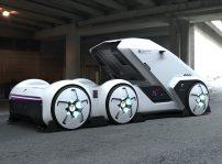 Tesla Spacetruck 3