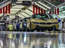 Los últimos BMW i8 ya han sido fabricados y despedidos con honores