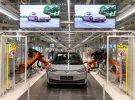 Arranca la producción de motores para coches eléctricos de Volkswagen en China