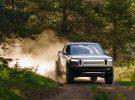 La camioneta eléctrica Rivian R1T entra en fase de pruebas ¡y de qué modo!