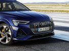 El Audi e-tron S y su variante Sportback quieren reinventar el concepto 'SUV deportivo'