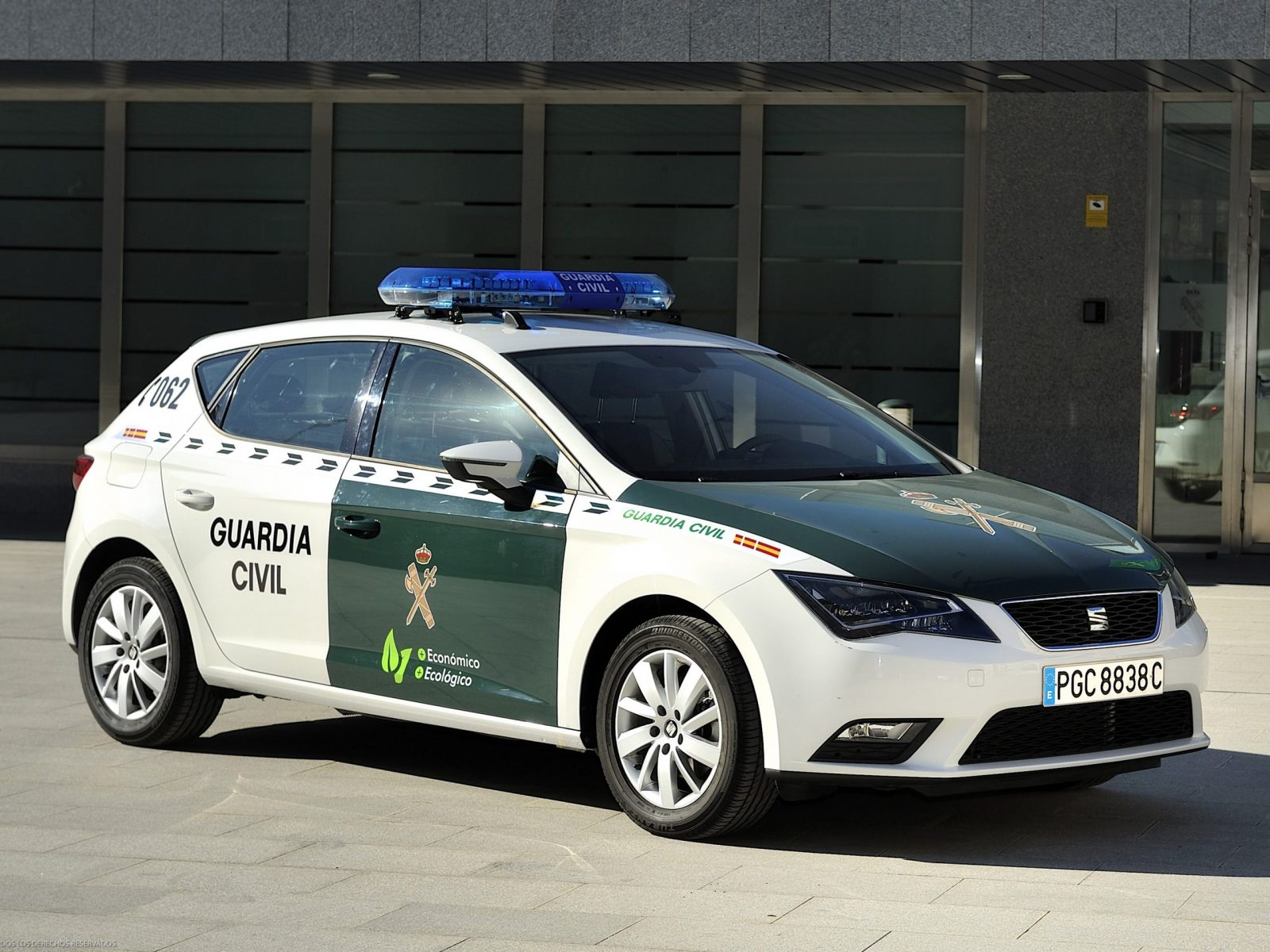 Agrupacion De Trafico De La Guardia Civil (2)