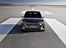 Audi E Tron S Sportback