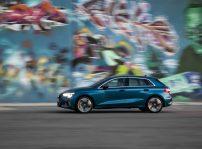 Audi A3 Sportback 35 Tfsi 1