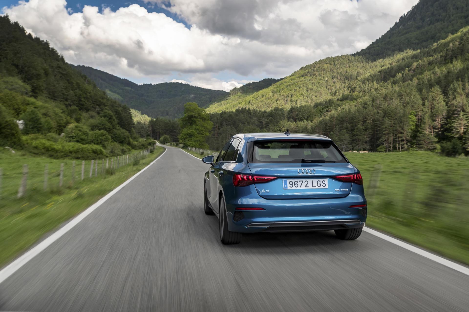 Audi A3 Sportback 35 Tfsi 15
