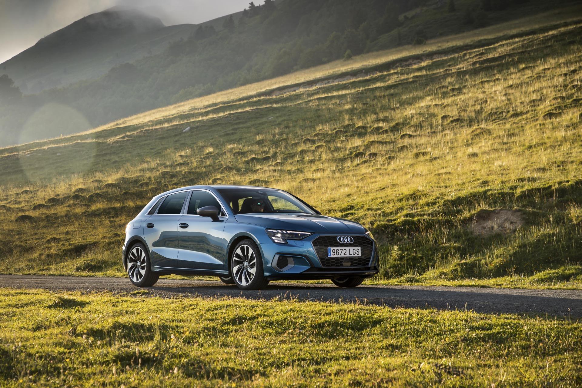 Audi A3 Sportback 35 Tfsi 18