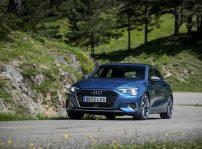 Audi A3 Sportback 35 Tfsi 6