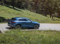 Audi A3 Sportback 35 Tfsi 7